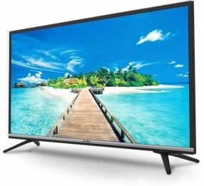 Smart tv 4k uhd AOC 55 pulgadas