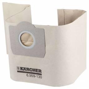 Bolsa de aspiradora Karcher wd3