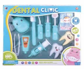 Kit de odontología