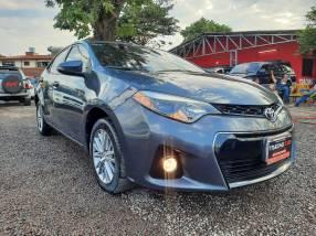Toyota New Corolla 2016