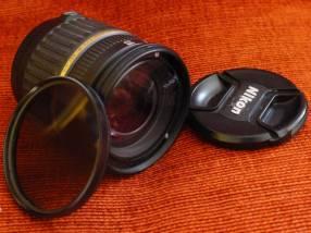 Lente TAMRON AF 17-50MM F2.8 IF LD XR Di-II A16 AF (Nikon)