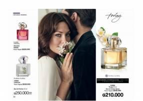 Perfume Avon Absolute Celebrate Today