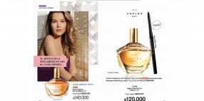 Perfume Avon Aspire Impress y Debut