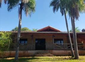 Quinta de 10 has. Piribebuy - Cordillera