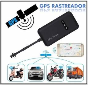 GPS rastreador