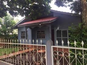 Casa en Kimex Itapuá