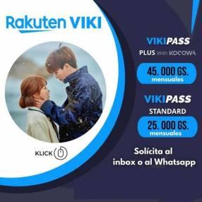 Viki Pass