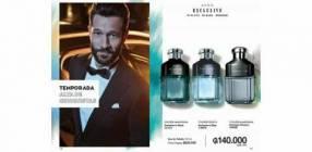 Perfume Avon Exclusive