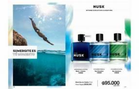 Perfume Musk+