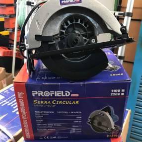 Sierra circular profesional Profield