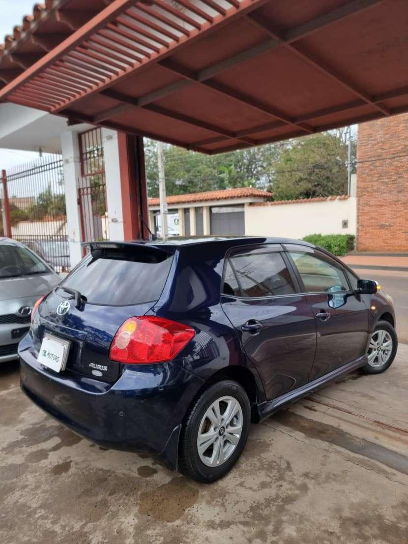 Toyota Auris 2007 - 2