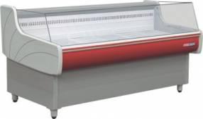 Batea Frider plástico 2.40M V/Bajo