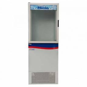 Heladera para hielo Frider modelo HPH 700 equipada sin indicador