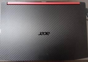 Notebook Gamer Acer Nitro 5 AN515 N17C1