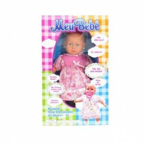 Muñeca Meu Mi Nina