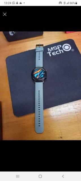 Huawei Smart Watch GT2 + Honor Band 4