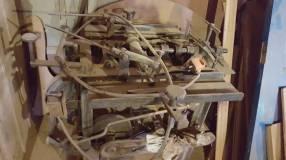 Picadora automática de persianas Invicta