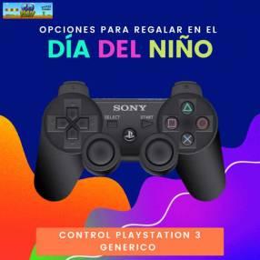 Control genérico PS3