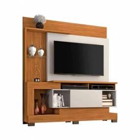 RACK PARA TV Home NT1060 Notavel Freijo Trend Off White