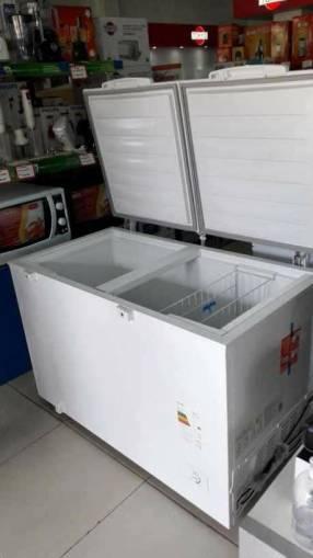 Congelador Electrolux 420 lts