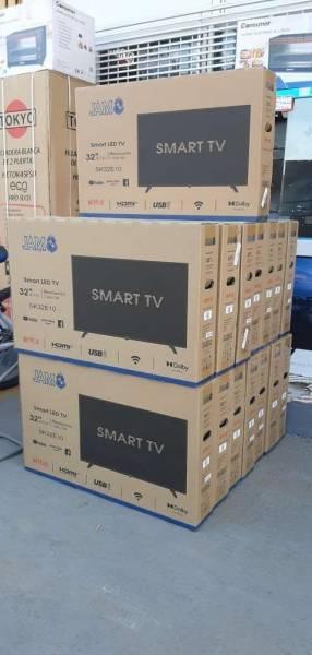Smart tv led HD Jam 32 pulgadas