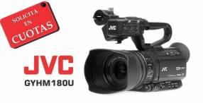 Filmadora JVC GYHM180U 4K