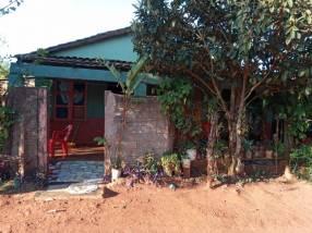 Casa en Minga Guazú
