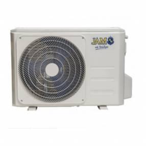 Aire acondicionador jam 18.000btu f/c jf-18chrn1 desc.horiz. 220v/50hzr410a eco