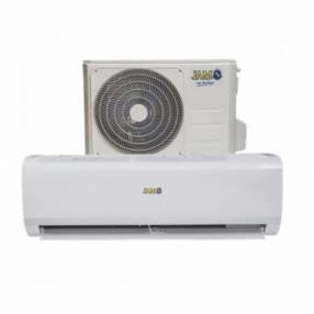 Aire acondicionador jam 12.000btu f/c jf-12chrn1 desc.horiz. 220v/50hzr410a eco (60001)