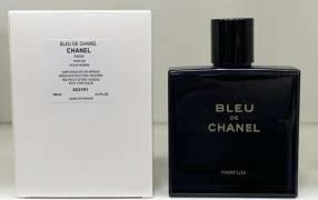 Bleu Chanel 100 ml tester