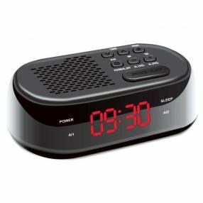 Radiodespertador FRC458
