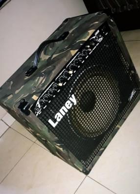 Amplificador Laney Lx65r