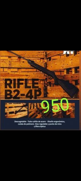 Rifle B2-4P
