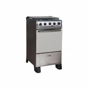 Cocina a gas jam mod.luxus 4h (60020)