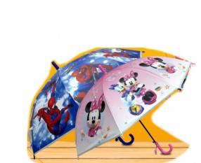 Paraguas Disney surtido 50 cm