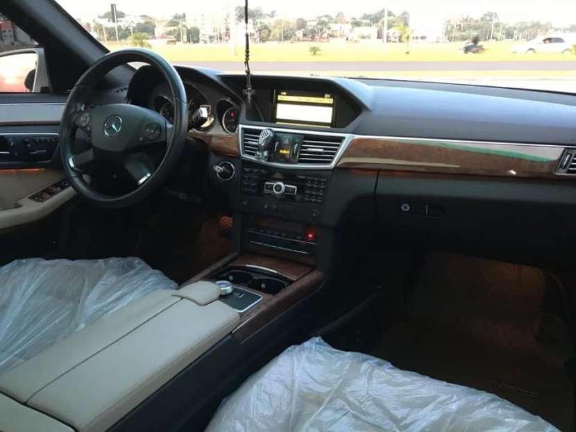 Mercedes Benz E350 Bluetec 2012 Versión Americana - 5
