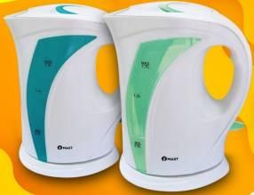 Hervidora eléctrica Mast 1,7 litros