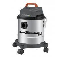 Aspiradora y sopladora polvo y agua 15 lts Gladiator 1400