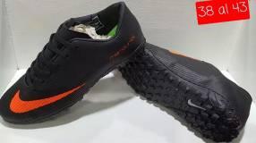 Champion Nike todo terreno