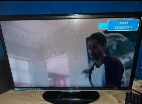 TV LED AOC