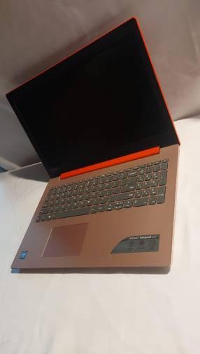 Notebook Lenovo Ideapad 320 semi nuevo