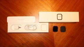 Apple Watch Serie 4 de 44mm negro