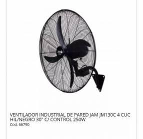 Ventilador industrial JAM