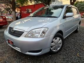 Toyota Runx Serie X 2004
