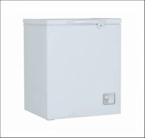 Congelador horizontal Ugur 220 litros 1 tapa