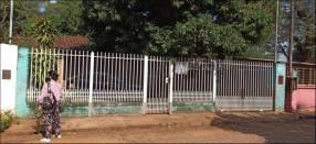 Chalet a refaccionar/demoler en San Lorenzo