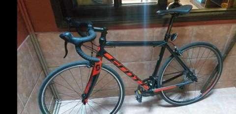 Bicicleta Scott Speedster 2021 - 0