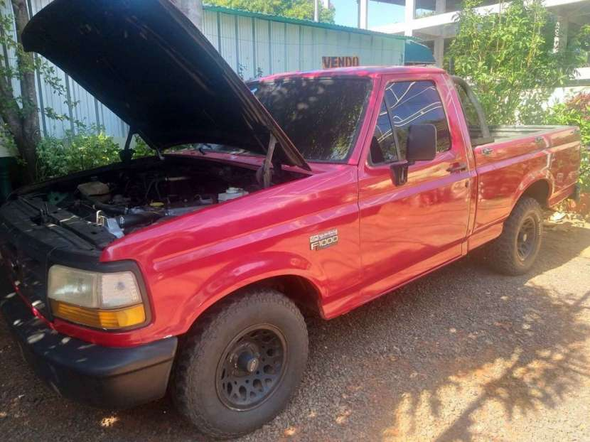 Ford F1000 1997 - 0