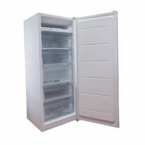 Freezer vertical jam blanco jams-170w 210lts (60030)