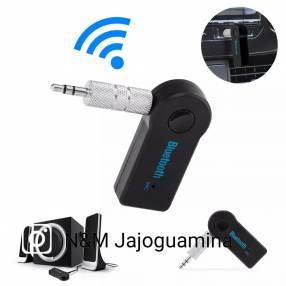 Bluetooth conexión auxiliar